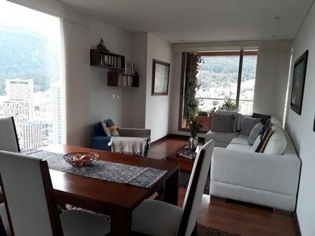 Apartamento En Arriendo Centro Internacional 843-486