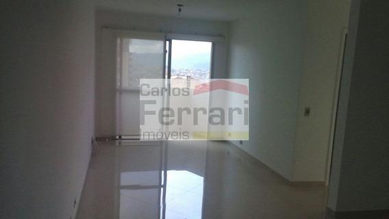 Apartamento Vila Medeiros - Cf11270
