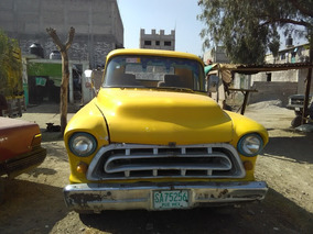 Chevrolet Modelo 57