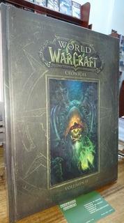 World Of Warcraft Cronicas 2 Envio Gratis
