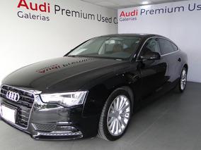 Audi A5 Luxury