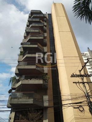 Apartamento Em Centro Com 3 Dormitórios - Vr29188