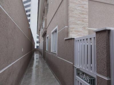 Vila Guilerme Condomínio Fechado Com 8 Sobrados - 170-im259267