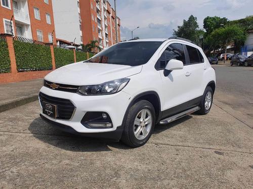 Chevrolet Tracker 2018 1.8 Ls