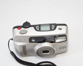 Camera Analógica Pentax Espio 838g - Ref. (022)