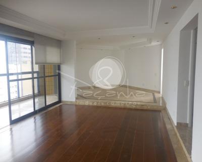 Apartamento No Cambuí Em Campinas Para Venda - Imobiliária Campinas - Ap00121 - 2129033