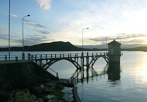 Lote De 392 Mts En Embalse De Rio Tercero A Mts Del Lago