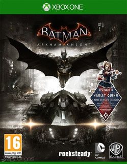 Batman Digital Xbox One