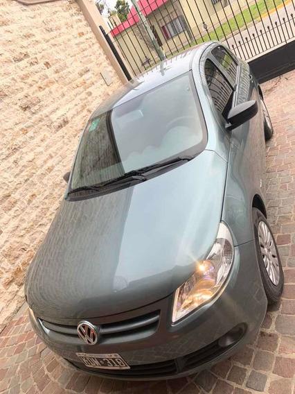 Volkswagen Gol Trend Versión 1.6| Pack 2