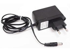 Fonte Chaveada Cftv 12v 1a Plug P4 2,1mm