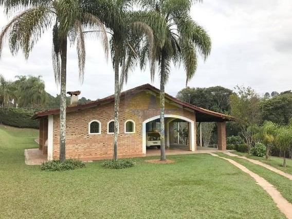 Chácara Residencial À Venda, Caioçara, Jarinu - Ch1022. - Ch1022