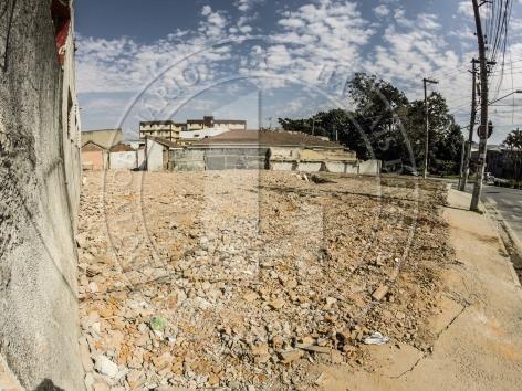 Terreno 930m² - Vila Galvao - Loc998071