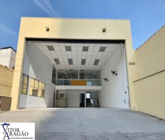 91855 - Sala Comercial Terrea, Vila Maria Alta - São Paulo/sp - 91855