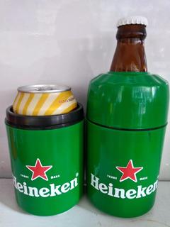 Porta Litrinho Heineken