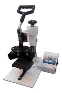 Estampadora sublimadora SCP Gorras 110V/220V