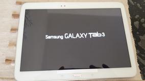 Tablet Samsung Galaxy Tab3 - Semi Novo