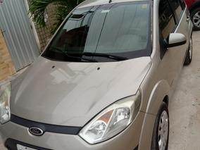 Ford Fiesta 2013 1.6 8v Flex/class Completo