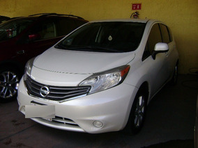 Nissan Note 1.6 Note Sense At