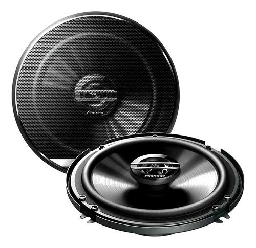 Parlantes Pioneer Ts-g1620f 6 Pulgadas 300 W 40 Rms 90 Db