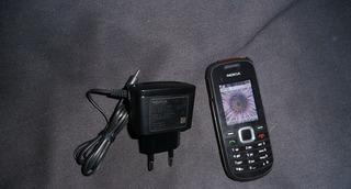 Celular Nokia 1661-2 Seminovo Lantern Fala Hora Frete Grátis