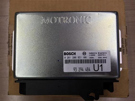Modulo S10 2.4 Gasolina 0261206931 Peça Nova Original .