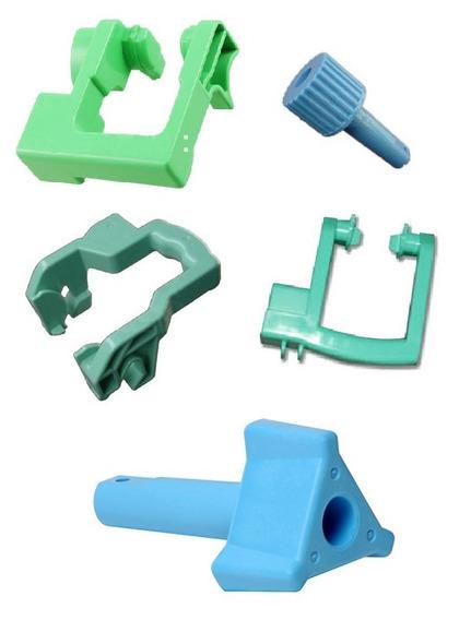 Ricoh Perilla Verde Azul D Tolva Y Fusor 2045