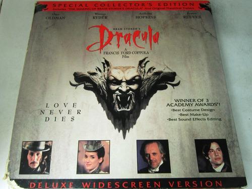 Bram Stoker's - Dracula Ld