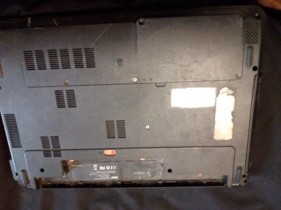 Notebook Acer 471 Zqt (retirar Pecas )