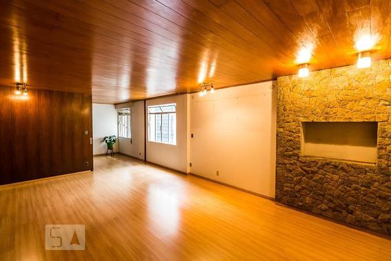 Apartamento Para Aluguel - Bela Vista, 3 Quartos, 150 - 893025931