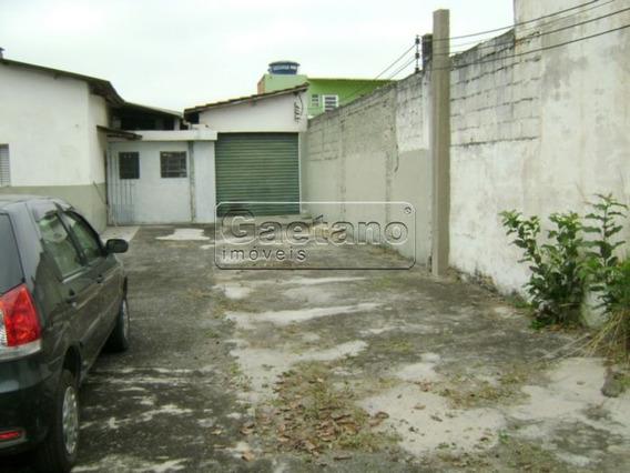Salao Comercial - Vila Galvao - Ref: 17540 - L-17540