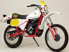 Montesa H6 360cc 360cc
