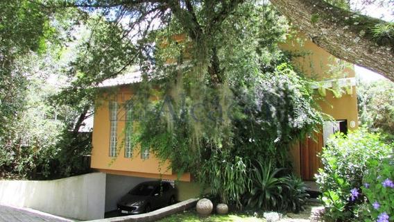 Casa Cond_ Fechado Para Alugar - 90888.001