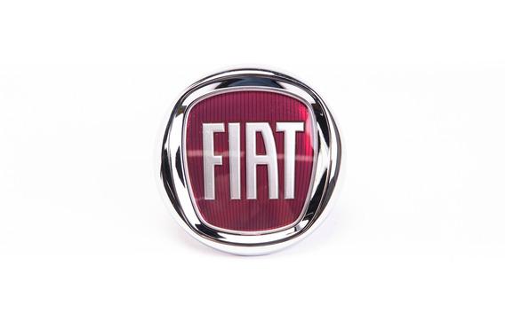 Emblema Delantero Fiat Nuevo Palio (326) Sporting 5p 12/17