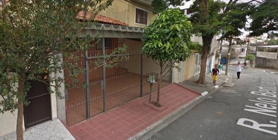Casa Residencial À Venda, Parque América, São Paulo. - Ca2110