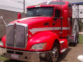 Kenworth T600 Studio Sleeper Año 2008