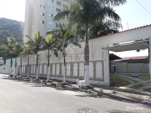 Casa Em Caraguatatuba - Caraguatatuba - Sp - 32/100