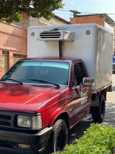 Furgón Refrigerado Mazda B2200 4x2