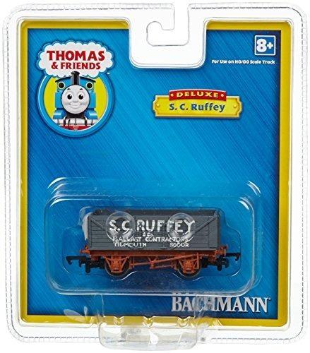 Trenes De Bachmann Thomas And Friends - S.c. Ruffey