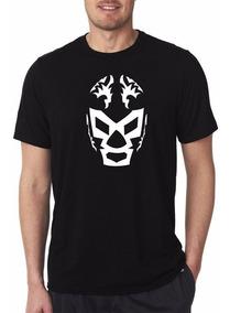 Camiseta Lucha Libre Dr. Wagner