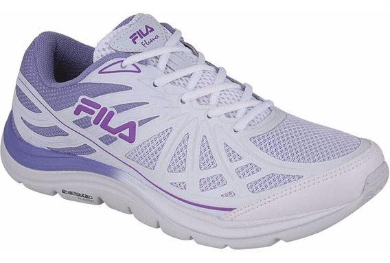 Zapatilla Running Fila - Fluence