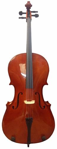 Cello Jose Asturias 3/4 Claro Nuevo Garantia
