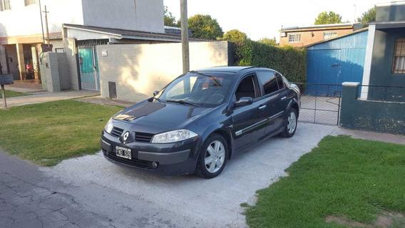 Renault Megane Ii 2.0 16v Dinamic