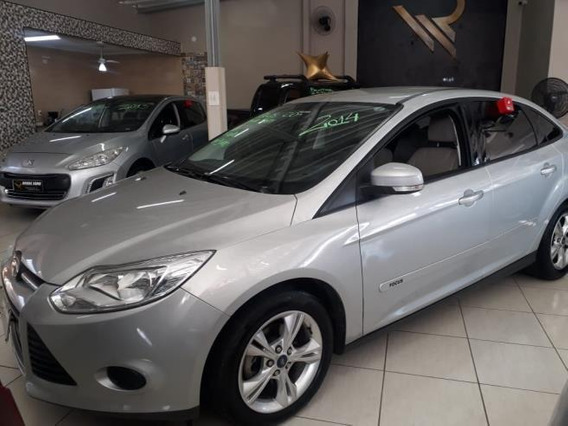 Ford Focus Sedan S 2.0 16v Powershift (aut) Flex Automátic