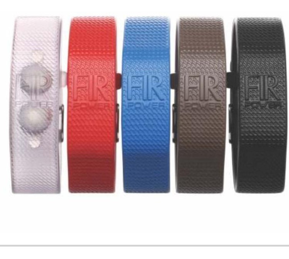 Bracelete Nippo Double Fir Original Parcelamento Sem Juros