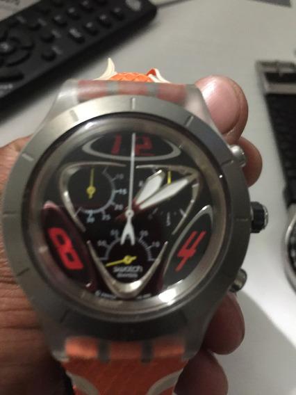 Reloj Swatch Svck1001