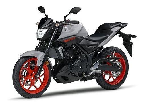 Motocicleta Yamaha Mt03 Unidad Nueva