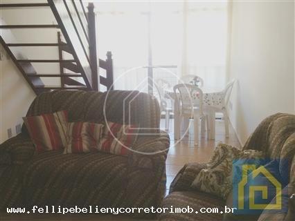 Apartamento Para Venda Em Arraial Do Cabo, Prainha, 4 Dormitórios, 1 Suíte, 1 Banheiro, 2 Vagas - Apart048