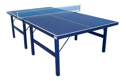 Mesa de ping pong Procopio Sport 0141 azul