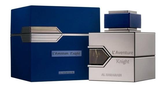 Perfume Al Haramain L Aventure Knight Edp M 100ml