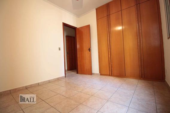 Apartamento À Venda Jardim Walkíria, 105m², - S.j. Do Rio Preto - V4578